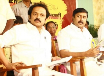Stalin steps down from DMK youth wing secretary post