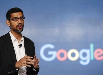 What was offered to Sundar Pichai during google interview?