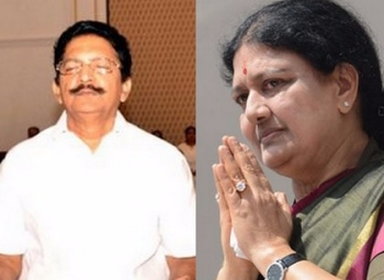 Governor assures O. Panneerselvam-sasikala in shocked