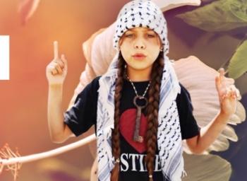 Janna jihad meet palestine's 10 year old journalist