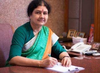 ADMK Supremo Sasikala writes letter to Modi