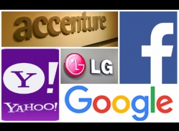 Famous tech company name changes in history