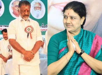 Sasikala still dreaming about CM post - Why modi avoids Thambidurai