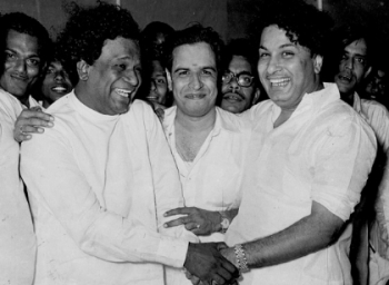 The day M.R. Radha shot MGR 50 years ago