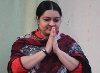 நாளை முதல் எம்.ஜி.ஆர் பணி- ஜெ., அண்ணன் மகள் தீபா
