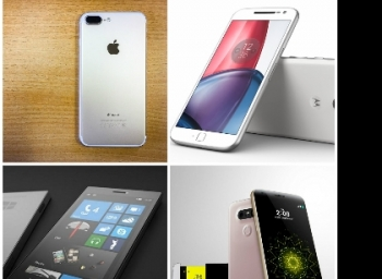 What can we expect from each mobile brand in 2017