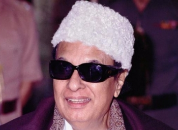 100 Interesting facts about MGR