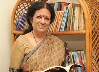 'ஏன் சுயசரிதைப் புத்தகத்துக்கு தடை வாங்கினார் ஜெயலலிதா?' - மனம் திறந்த வாஸந்தி
