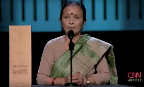 பத்மஸ்ரீ விருது
