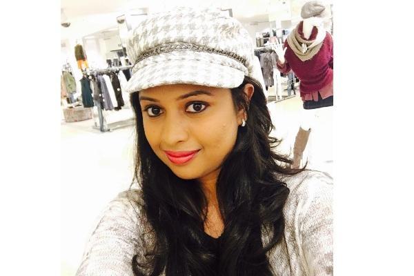 இந்தியர்கள் - பிரியா ராமன்