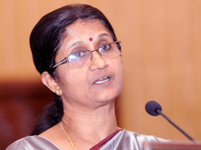 Sheela Balakrishnan