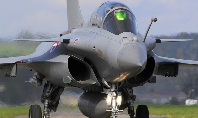 Rafale fighter aircraft deal