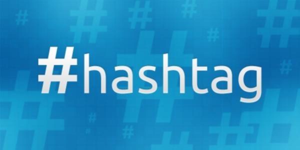 ஹேஷ்டேக் Hashtag