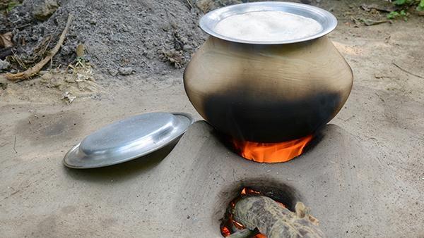 அரிசி சாதம்
