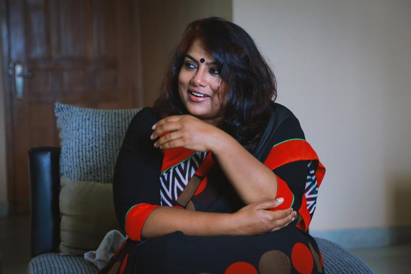 actress ranjini