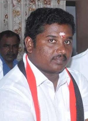 வாசுதேவநல்லூர் - மனோகரன்