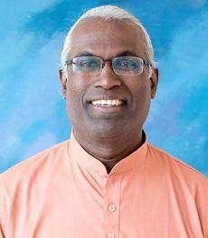 சுவாமி பவித்தரானந்தா கிரி