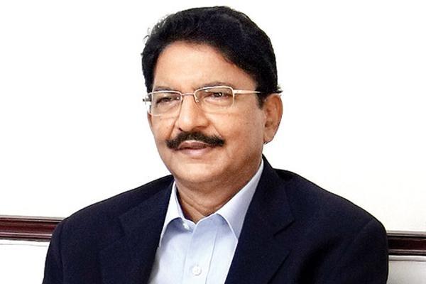 கவர்னர் - ஆளுநர் - வித்யாசாகர் ராவ்