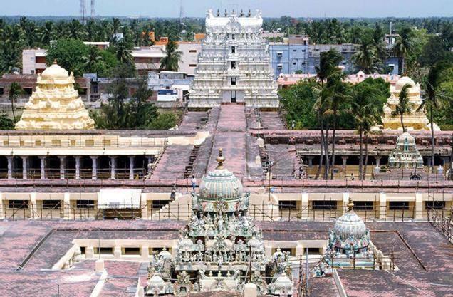 ராமநாதசுவாமி கோயில்