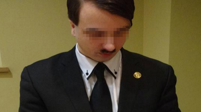 Harold Hitler