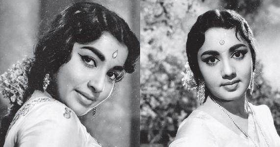 ஜெயலலிதா, வெண்ணிற ஆடை நிர்மலா