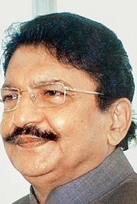 கவர்னர் வித்யாசாகர் ராவ்