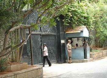 Poes Garden