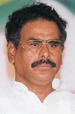நடராஜன்
