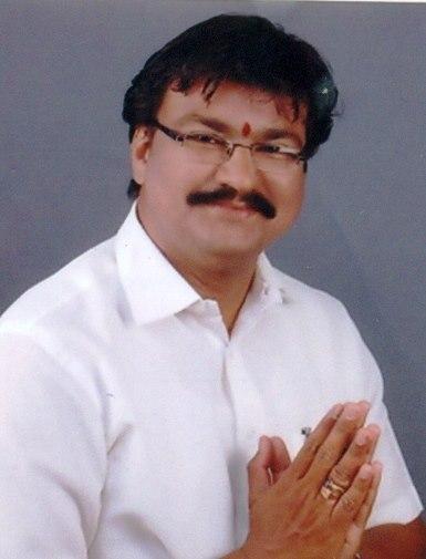 எம்.எல்.ஏ சரவணன்