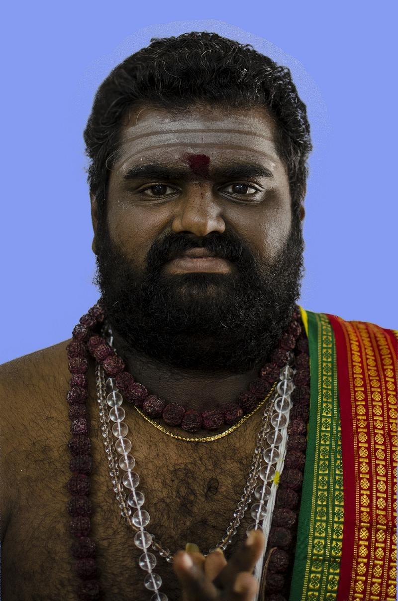ஜோதிடர் பெருங்குளம் ராமகிருஷ்ணன்