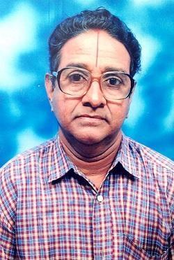 'ஜோதிடமாமணி' கிருஷ்ணதுளசி
