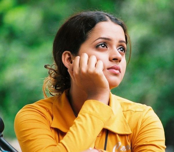 பாலியல் தொல்லை - பாவனா
