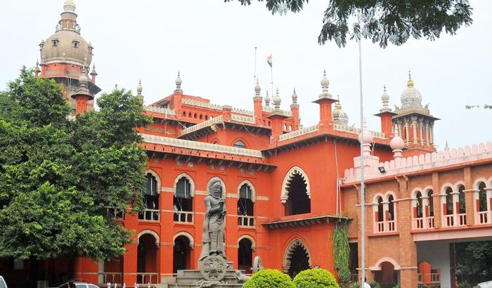 High Court of Chennai