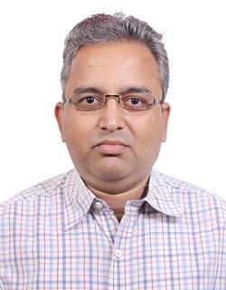 பிரபு ஜி குமார்