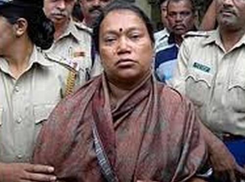 சயனைடு மல்லிகா
