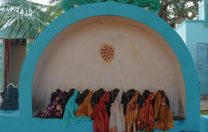 திரிபுரசுந்தரி சமேத சந்திரமௌளீஸ்வரர்
