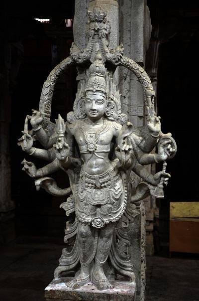 பைரவர்