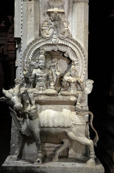 ரிஷபாரூடர்