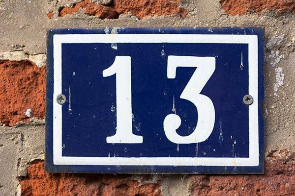 13-ம் எண் ராசி