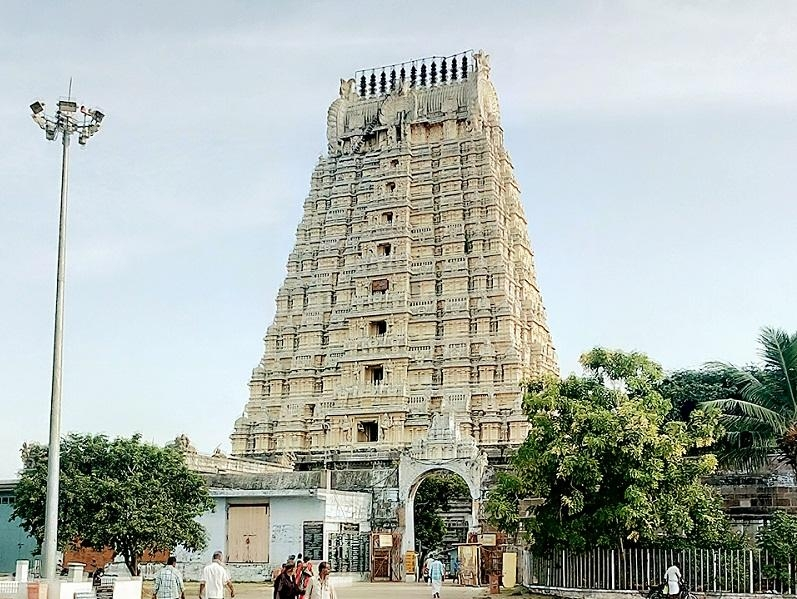 காஞ்சி ஏகாம்பரேஸ்வரர்