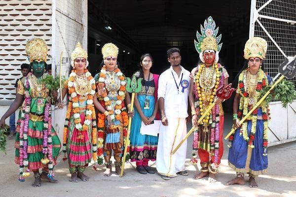 தமிழ் கலாசாரத் திருவிழா
