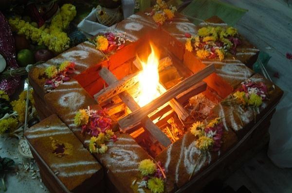 பரிகார ஹோமம்