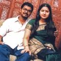 கன்னம் உப்பும் மேனரிஸத்தை விஜய் விட்டது காதல் மனைவிக்காக! #ValentinesDay