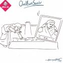 சத்தம் அதிகமா இருக்கு #OneMinuteSketch