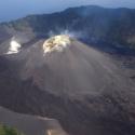 மீண்டும் லாவாவை கக்கும் அந்தமான் எரிமலை! #BarrenIsland