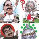 'எம்பெருமான் வாக்கு... அப்படிப் போட்டுத் தாக்கு!' - TPL ஏல கும்மாங்குத்து