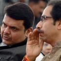 மகாராஷ்ட்டிராவில் உள்ளாட்சித் தேர்தல்...