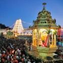 திருமலை திருப்பதி வெங்கடேசப் பெருமாளுடன் ஒருநாள்!