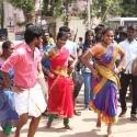 அப்துல் கலாம் படித்த கல்லூரியில் தமிழ் கலாசாரத் திருவிழா! #VikatanExclusive