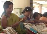 500 வருடங்களாக இயங்கிவரும் 'மகளிர் மட்டும்' மார்க்கெட்!